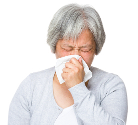 Temperature Changes and Colds